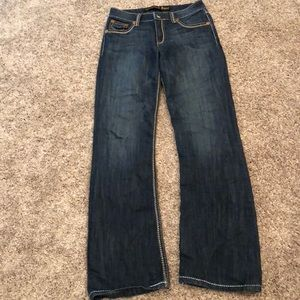 Uknighted Royalty denim jeans size 6